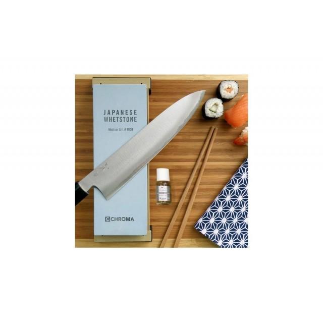 Couteau Yanagiba / Sashimi 27cm - Chroma Haiku Pro HP2