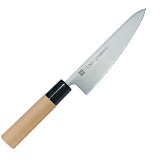 Couteau Chef petit modèle Haiku H03