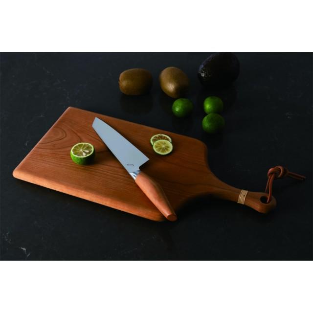 Kasane Couteau japonais Bunka 16,5cm