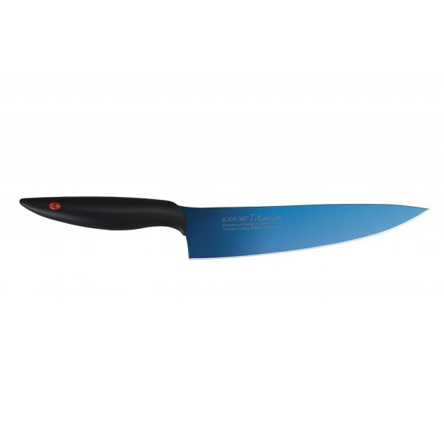 Mallette couteaux semi-équipée - Kasumi Titanium KB1-KTB2