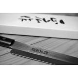 Couteau Yanagiba / Sashimi 24cm (droitier) - Masahiro MBS26 M21