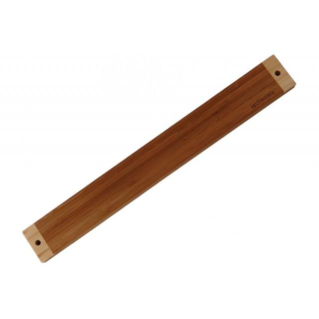 Barre magnétique en bambou Chroma E01