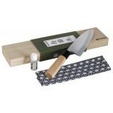 Couteau Deba 15cm - Chroma Haiku Pro HP5