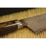 Couteau Chef 21 cm - Takamura TM04