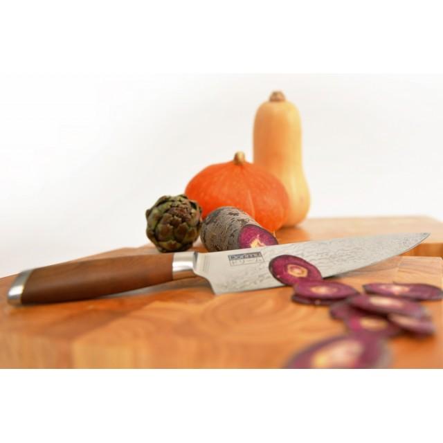 Couteau Santoku 17,5 cm - Chroma Dorimu