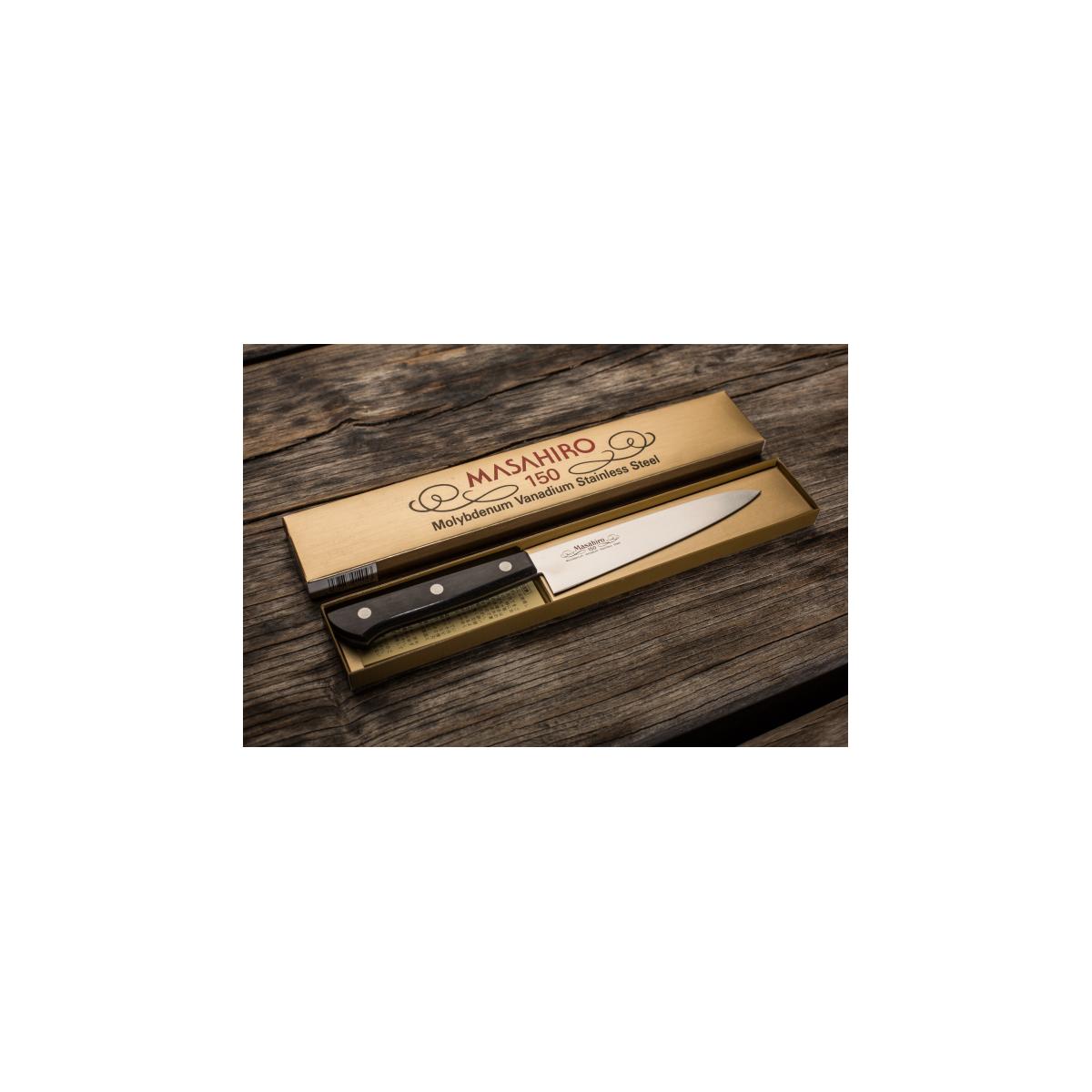 Masahiro Utility 15 cm 14004