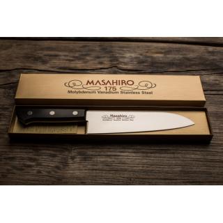 Couteau Santoku 17,5 cm 14023
