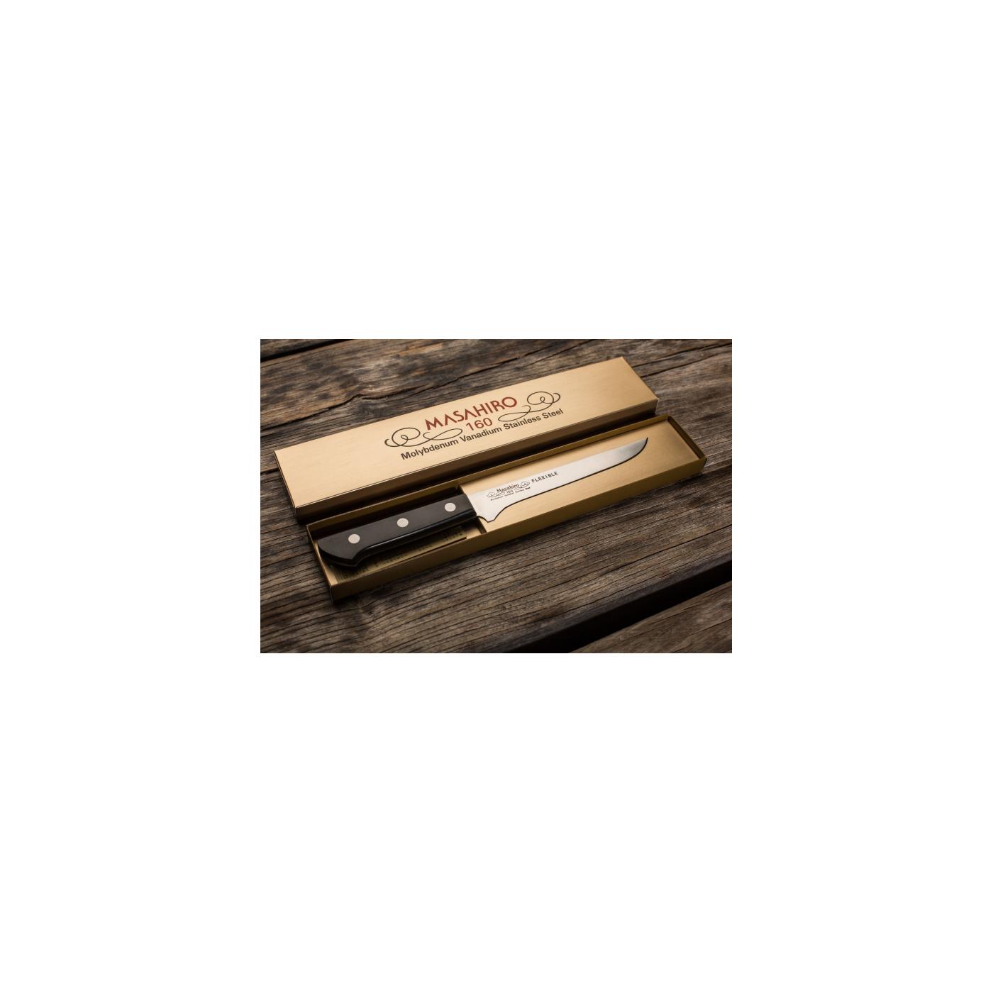 Couteau Filet de Sole 16 cm 14072