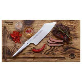 Set Barbecue avec couteau P40
